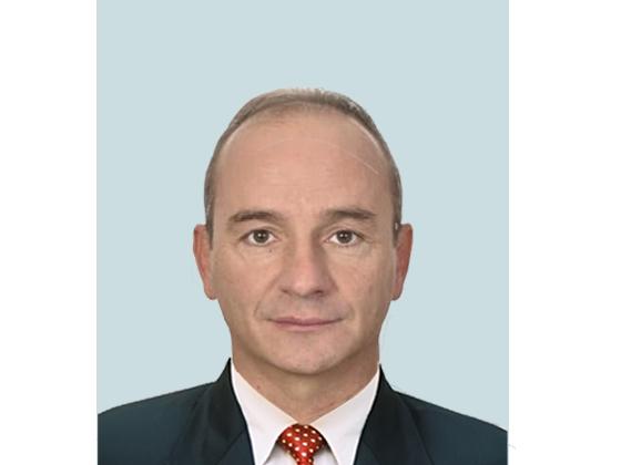 Sensei Riccardo Frare -  Italy