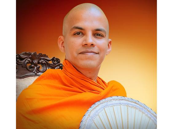 Ven. Thalapathkande Sirinanda Thero-Sri Lanka